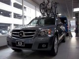 2012 Sapphire Grey Metallic Mercedes-Benz GLK 350 4Matic #59243063