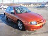 Chevrolet Cavalier Data, Info and Specs