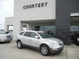 2009 Quicksilver Metallic Buick Enclave CX #59243384