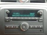 2009 Buick Enclave CX Audio System