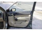 2009 Honda CR-V EX 4WD Door Panel