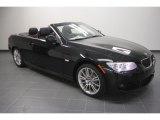 2012 Black Sapphire Metallic BMW 3 Series 335i Convertible #59242967