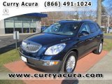 2011 Ming Blue Metallic Buick Enclave CXL AWD #59242964