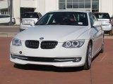 2012 Alpine White BMW 3 Series 328i Coupe #59242531