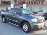 2010 Slate Gray Metallic Toyota Tundra SR5 Double Cab #59242527