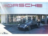 2012 Black Porsche 911 Carrera 4 Coupe #59242914