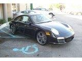 2012 Porsche 911 Carrera 4 Coupe Data, Info and Specs
