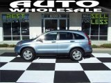 2010 Glacier Blue Metallic Honda CR-V EX #59242906