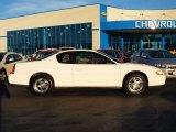 2003 White Chevrolet Monte Carlo LS #59242473