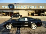 2011 Ebony Black Ford Mustang GT Coupe #59242861