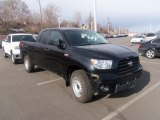 2009 Black Toyota Tundra TRD Rock Warrior Double Cab 4x4 #59319496