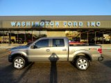 2010 Sterling Grey Metallic Ford F150 FX4 SuperCrew 4x4 #59319742