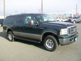 2005 Aspen Green Metallic Ford Excursion XLT 4x4 #59319991