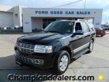 2008 Black Lincoln Navigator Luxury #59319468
