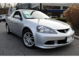 2005 Satin Silver Metallic Acura RSX Sports Coupe #59319681