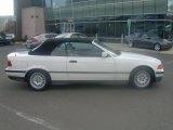 1994 Alpine White BMW 3 Series 325i Convertible #59319677