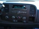 2010 Chevrolet Silverado 1500 LT Regular Cab 4x4 Controls