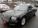 2005 Brilliant Black Crystal Pearl Chrysler 300  #59360052