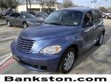2007 Marine Blue Pearl Chrysler PT Cruiser Touring #59359926