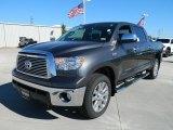 2012 Magnetic Gray Metallic Toyota Tundra Platinum CrewMax 4x4 #59360124