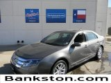 2011 Sterling Grey Metallic Ford Fusion SEL V6 #59359918