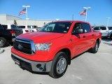 2012 Radiant Red Toyota Tundra CrewMax #59360123