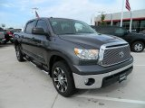2012 Toyota Tundra Texas Edition CrewMax Front 3/4 View