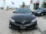 2012 Attitude Black Metallic Toyota Camry SE #59360119
