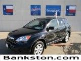 2008 Nighthawk Black Pearl Honda CR-V EX-L #59359910