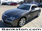 2006 Machine Gray Metallic Chrysler Crossfire Limited Coupe #59359884