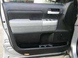 2007 Toyota Tundra Limited CrewMax Door Panel
