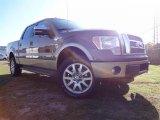 2012 Golden Bronze Metallic Ford F150 King Ranch SuperCrew 4x4 #59360090