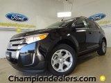 2012 Ford Edge SEL EcoBoost