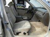 1997 Mercedes-Benz C Interiors