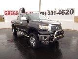 2012 Black Toyota Tundra CrewMax 4x4 #59375757
