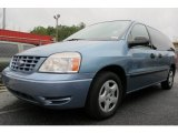 2007 Windveil Blue Metallic Ford Freestar SE #59375934
