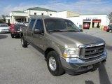 2003 Ford F250 Super Duty Lariat Crew Cab Data, Info and Specs