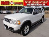 2003 Oxford White Ford Explorer XLT #59375899
