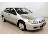 2007 Honda Accord Value Package Sedan