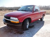 1998 Chevrolet S10 Regular Cab Data, Info and Specs