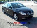 2012 Black Granite Metallic Chevrolet Malibu LT #59375822