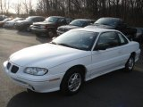 1996 Pontiac Grand Am SE Coupe
