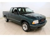 1998 GMC Sonoma SLS Extended Cab