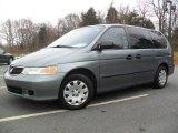 2001 Granite Green Honda Odyssey LX #59415931