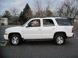 2004 Summit White Chevrolet Tahoe Z71 4x4 #59416243