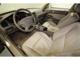2000 Acura RL Interiors