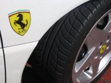 Ferrari 348 Badges and Logos