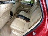 2008 BMW X6 Interiors
