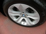 BMW X6 2008 Wheels and Tires