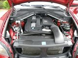 2008 BMW X6 Engines